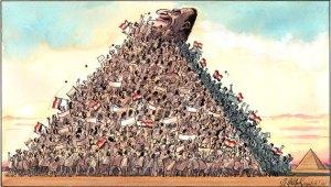 مصر الإخوان وثورة 30 يناير